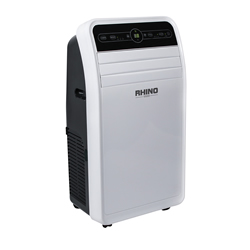 Rhino H03621 BTU Portable Air Conditioning Unit Rhino AC12000 240v