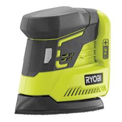 Ryobi R18PS-0 18v ONE+ Detail Palm Sander - Body