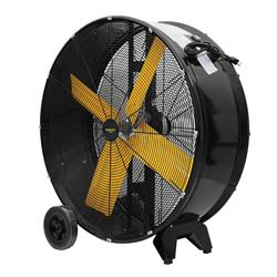 Stanley ST30DE 30'' Industrial High Capacity Barrel Fan