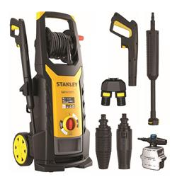 Stanley SXPW25DTS 150 Bar Pressure Washer