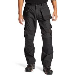 Timberland  Timberland Interax Trousers with Holster Pockets - Black