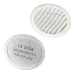 Trend STEALTH/1 Trend Air Stealth P3 Filter - Pair