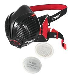Trend STEALTH/ML Air Stealth Half Mask Medium/Large