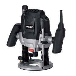 "Trend T7 T7 2100W 1/2"" Variable Speed Router"