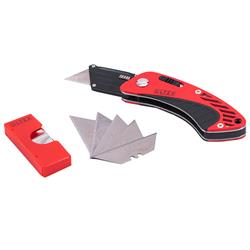 Ultex 20090 Folding Utility Knife with Blades