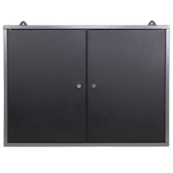 Vaunt 12071 Vaunt Wall Cupboard Double