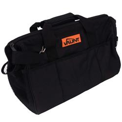 Vaunt 12101 16'' Canvas Tool Bag