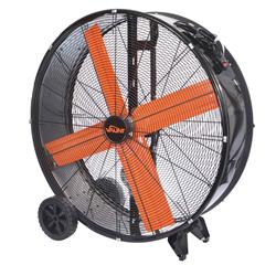 "Vaunt  Vaunt 42"" High Velocity Drum Fan"