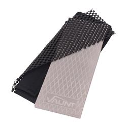 Vaunt 210052 8'' x 3'' Coarse/Medium Double Sided Diamond Stone