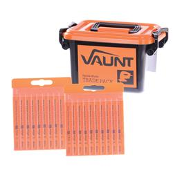 Vaunt 30006 60 Piece Jigsaw Blade Trade Pack