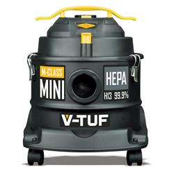 V-Tuf VTM1 V-Tuf VTM1 MINI Dust Extractor M-Class