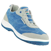 Aboutblu SPARROW 1930100LA Aboutblu Sparrow Safety Trainers (Bue/Grey)