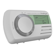 FireAngel CO9D FireAngel Digital Display Carbon Monoxide Alarm Sealed for Life