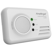 FireAngel CO9X FireAngel LED Carbon Monoxide Alarm - Sealed for Life Battery