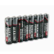 Ansmann 5015360 AAA Redline Alkaline 1.5v batteries Pack of 8