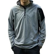 Apache  ATS Tech Mid Layer Fleece - Grey