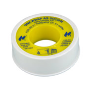 Hayes UK 662014 Hayes Gas PTFE Tape
