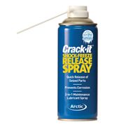Hayes UK CI/400 Hayes Arctic Crack-It - 400ml