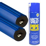 Hayes UK ZEK2 Hayes Arctic Spray Large Kit 8-28mm