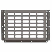 Autorack SB-001 Autorack Steel Wall Mounted Basket (320mm x 244mm)