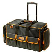 Bahco  Bahco Closed Bag On Wheels - 24in