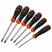 Bahco B219.026 Bahco 6 Piece VDE Screwdriver Set