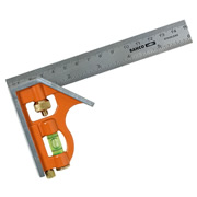 "Bahco CS150 Bahco Combination Square (150mm/6"")"