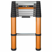 Batavia 7062056 Batavia 2.61m Giraffe Air Telescopic Ladder