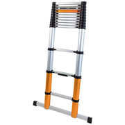 Batavia 7062759 Batavia 3.91m Giraffe Air Telescopic Ladder with Stabiliser Bar