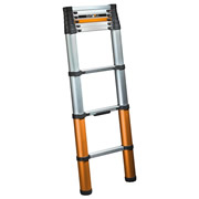 Batavia 7062763 Batavia 2.62m Giraffe Air Telescopic Ladder
