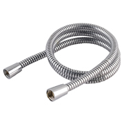 Professional SH2MR Replacement Shower Hose 2m Chrome