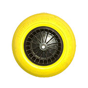 Belle 80092 Belle Puncture Proof Wheel for Warrior Wheel Barrow