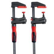 Bessey GK15 GearKlamp 150mm - Pack of 2