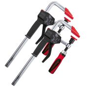 Bessey EHZ30-2K Bessey 300mm One-Handed Clamp Twinpack