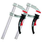 Bessey BE104642PK2 KliKlamp KLI 160/80 - Pack of 2