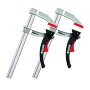 Bessey BE104685PK2 KliKlamp KLI 400/80 - Pack of 2
