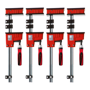 Bessey KRE80-2K Bessey 800mm KRE Body REVO Clamp - Pack of 4