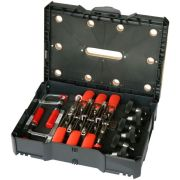 Bessey STC-S-MFT Bessey Clamping Set Systainer MFT