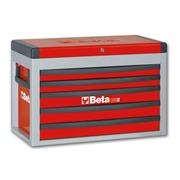 Beta C23S Beta C23S-R-Portable Tool Chest Red