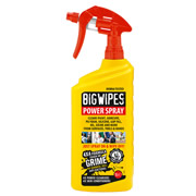 Big Wipes 2448 Big Wipes 1 Litre Power Spray