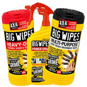 Big Wipes WPK Big Wipe Multi-Pack