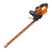 Black & Decker BEHTS501 Black & Decker BEHTS501 Hedge Trimmer 600W, 60cm blade, 25mm gap + Saw blade