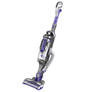 Black & Decker GKCUA525BHP Cordless Upright Pet Vac - 18v 45WH