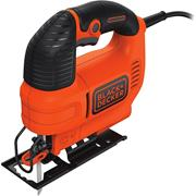 Black & Decker KS501 KS501  Compact Jigsaw with blade