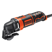 Black & Decker MT300KA 300w Oscillating Multi-Tool