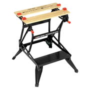 Black & Decker WM536 Dual Height Workbench