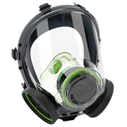 BLS 5250 BLS Full Face Mask