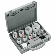 Bosch 2608594185 Bosch 13 Piece Endurance Carbide Holesaw
