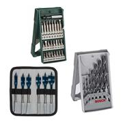 Bosch  38 Piece Screwdriving & Drilling Bit Set
