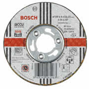 Bosch BOS2608600702 Diamond Blade For Masonry (To Suit Bosch GWS144V)